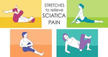 stretching for sciatica