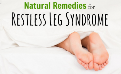 remedies for Restless Leg Syndrome