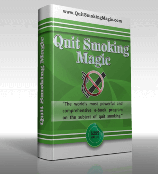 how to quit cigarettes naturally
