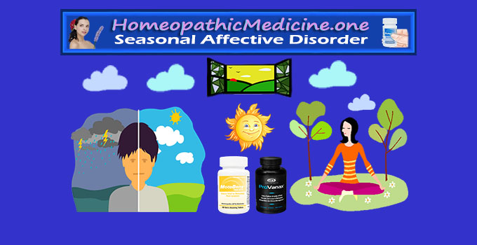 natural treatment for seasonal affective disorder