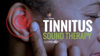 sounds for tinnitus