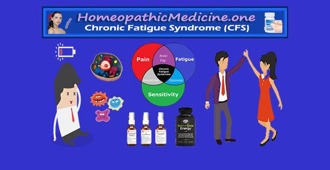 treatment of cfs