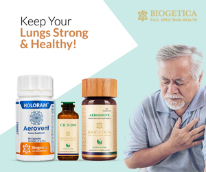 homeopathic lung health